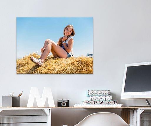 foto op forex in de kamer