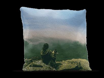 Foto Op Kussen : Kussen met foto foto op kussen bestecanvas