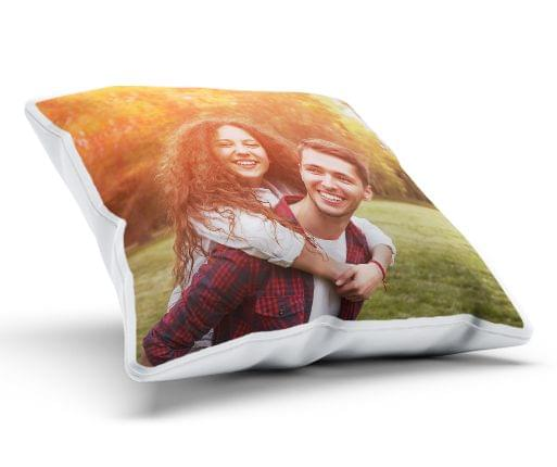 photo pillow full view