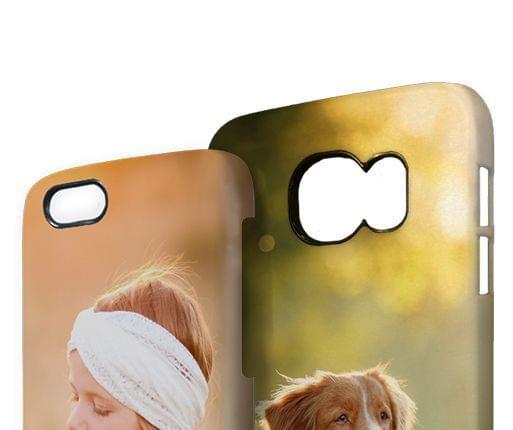 photo phone case close up