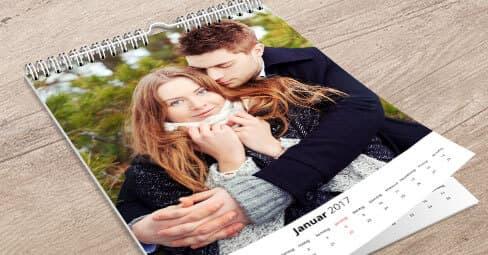 Inspiration für Fotokalender