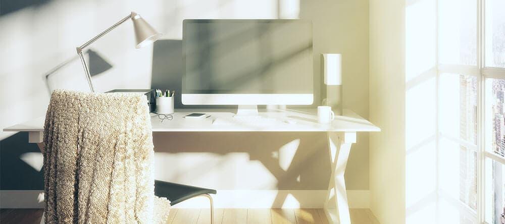 Tageslicht steigert deine Produktivität und dein Wohlbefinden