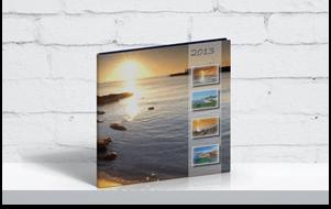 Kleines Fotobuch