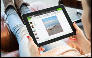 Erstellen personalisierte Fotokalender online