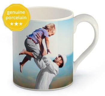 foto auf tasse porzellan