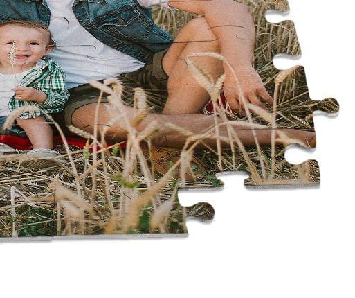 puzzle mit foto detailansicht