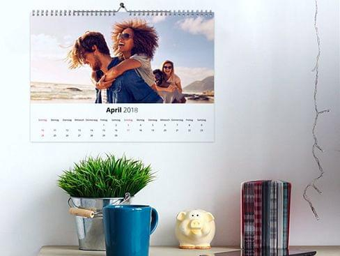 Mein Fotokalender