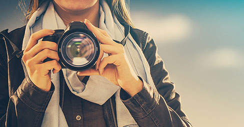5 Wege wie Du spielerisch einen fotografischen Blick für außergewöhnliche Motive erlangst