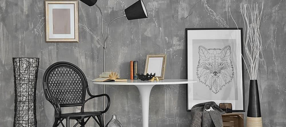 Neutral und wandelbar – nutze Grau als Alternative für Weiß und kombiniere wie du willst