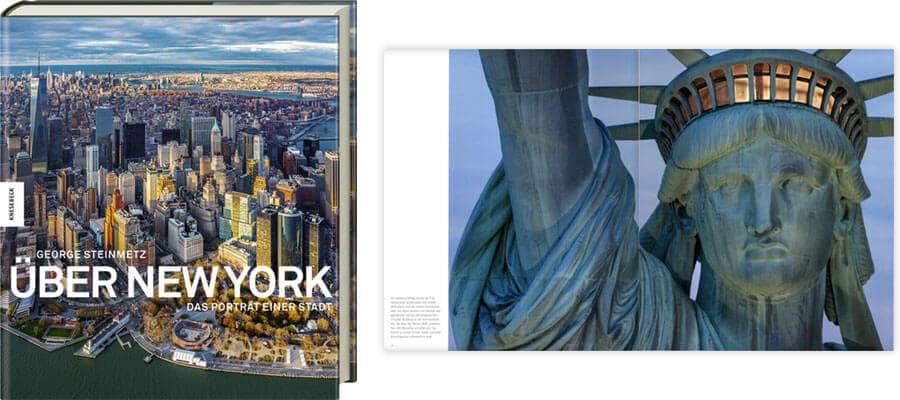 Newyork Buch