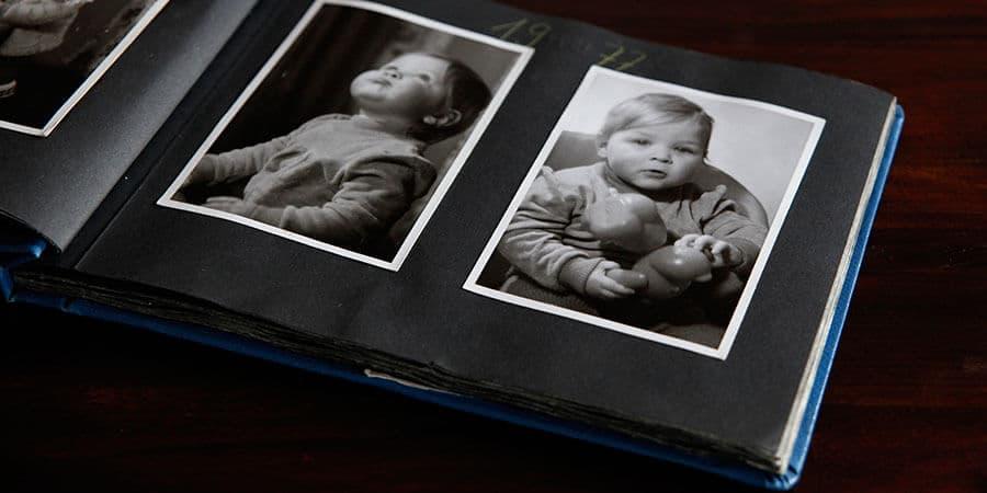 Viel Aufwand und eingeschränkte Möglichkeiten – Fotobücher waren entweder mühsam oder eintönig