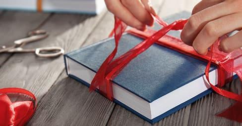 Fotobücher als persönliches Geschenk