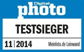 Photo Digital Testsieger