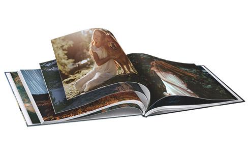 fotobuch komplette ansicht