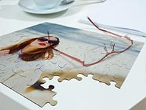 puzzle mit foto