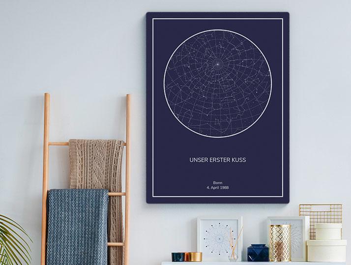 sternenhimmel online