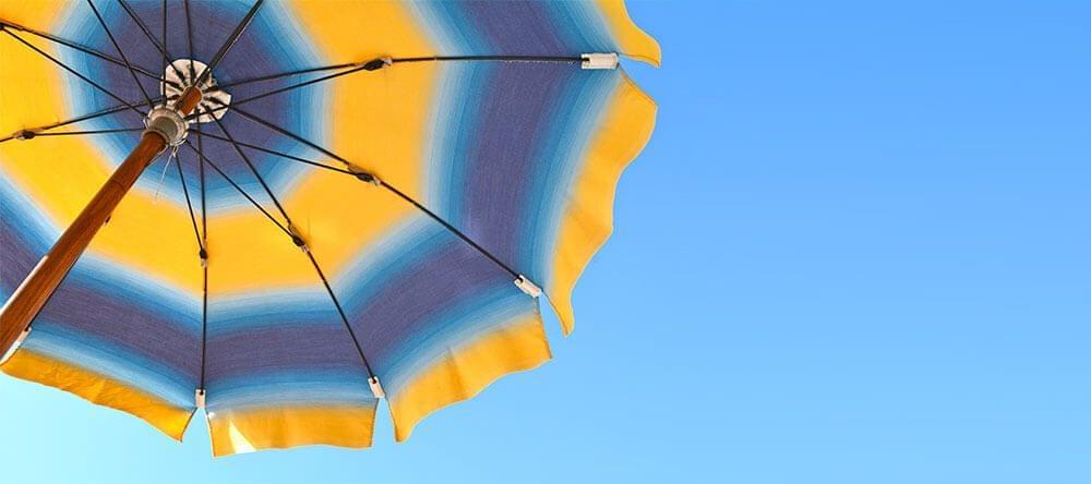 Los colores vivos contribuyen a mejorar tu buen estado de ánimo y a crear un ambiente relajante
