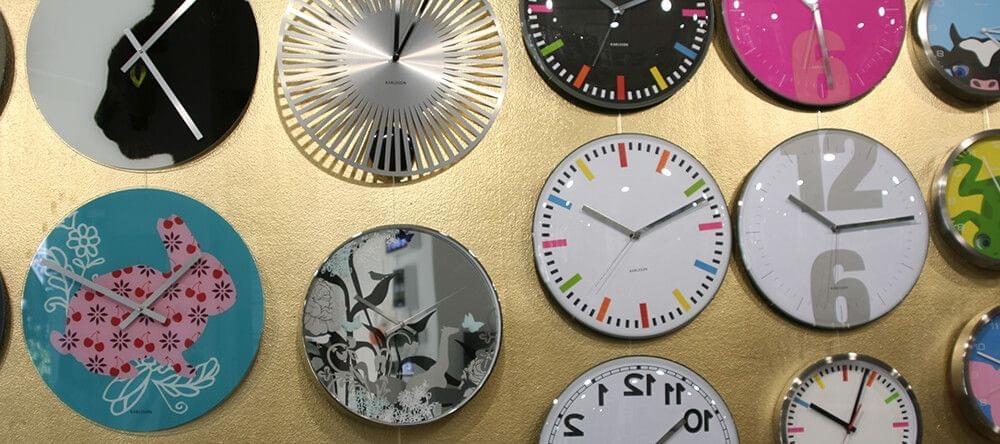 315b325677a1 ¿Tu reloj de pared está pasado de moda  ¡Eso puede cambiar en un