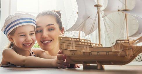 Wonen als aan de middellandse zee