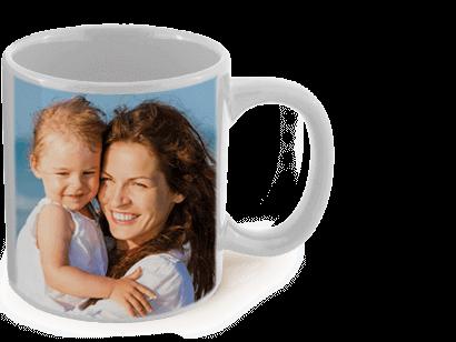 mug personnalise classique