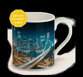 premium photo mug