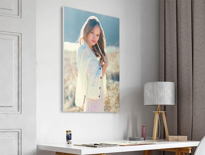 Photo on Photo Board