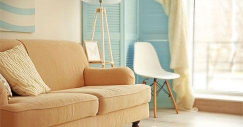 Tre stili estivi per il tuo appartamento