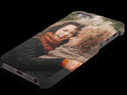 cover del cellulare personalizzata con foto